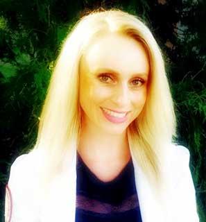 Dr. julia Malkowski, DC, NC (candidate 2017)  |  Brannick Clinic