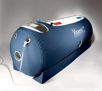 Hyperbaric Oxygen Treatment (HBOT)   |  Brannick Clinic