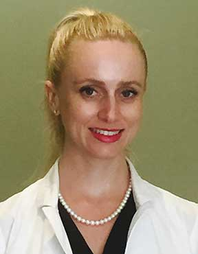 Dr. Julia Malkowski  |  Brannick Clinic of Natural Medicine