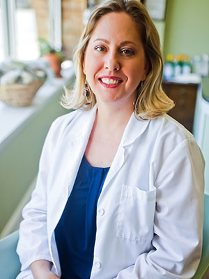 Dr. Jodi Perrin | Brannick Clinic