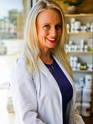 Dr. Julia Malkowski  |  Brannick Clinic