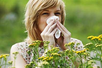 Allergies | Brannick Clinic of Natural Medicine