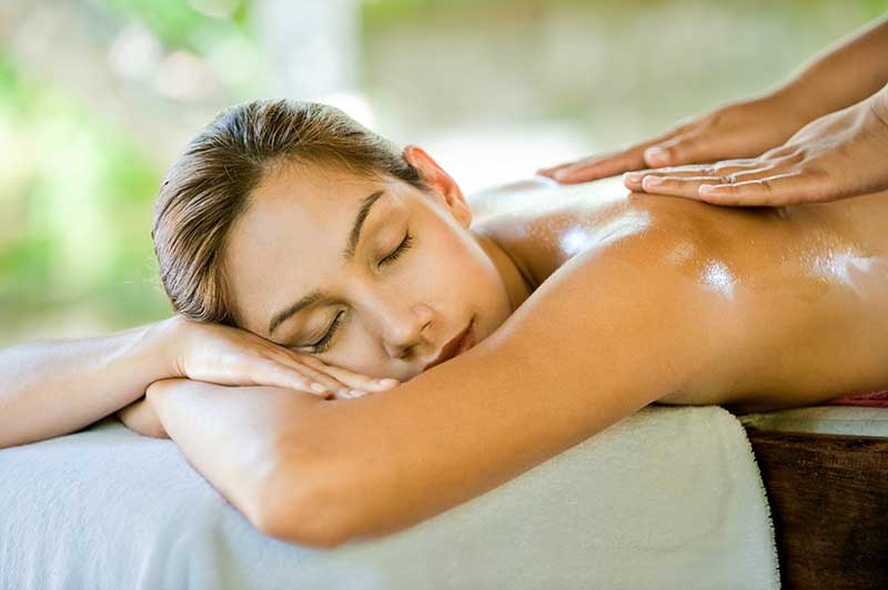 Massage Therapies at Brannick Clinic of Natural Medicine