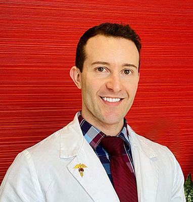 Dr. Joel Kiselka, ND, DC (candidate 8/2020)   Brannick Clinic of Natural Medicine