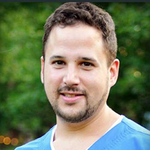 Nick Talbot, BS, CLT, LMT | Brannick Clinic of Natural Medicine